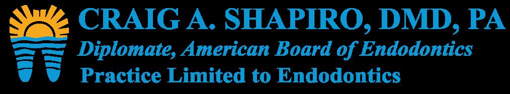 Craig A. Shapiro